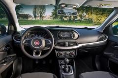 Fiat Tipo sedan 2015