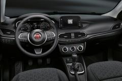 Fiat Tipo City Cross 2020