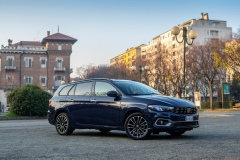 Fiat Tipo ST 2020