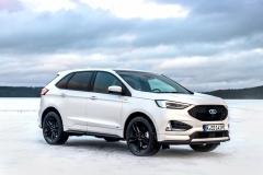 Ford Edge ST-Line 2018