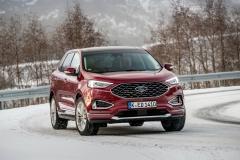 Ford Edge Vignale 2018