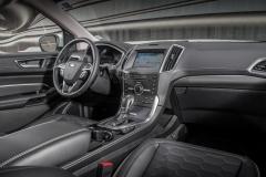 Ford Edge Vignale 2016