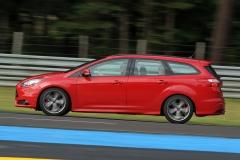 Ford Focus ST kombi 2011