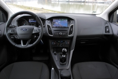 Ford Focus kombi 2014