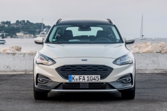 Ford Focus Active kombi 2019