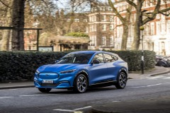 Ford Mustang Mach-e First Edition 2020