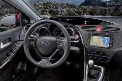 Honda Civic 9G 2011