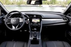 Honda Civic 5D 2016