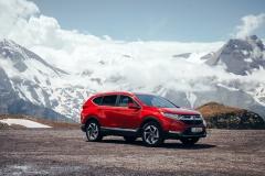 Honda CR-V RW 2018