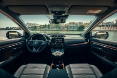 Honda CR-V Hybrid RW  2019
