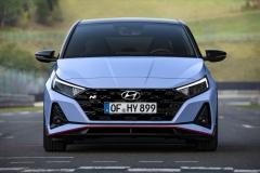 Hyundai i20 N 2020