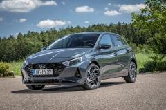 Hyundai i20 BC3 2020