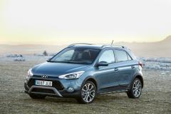 Hyundai i20 Active 2015
