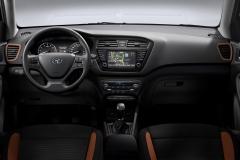 Hyundai i20 Coupe 2015