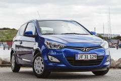 Hyundai i20 3door PB 2012