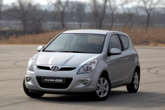 Hyundai i20 3door PB 2009