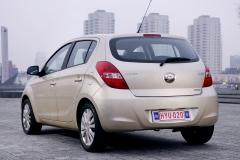 Hyundai i20 5door PB 2008