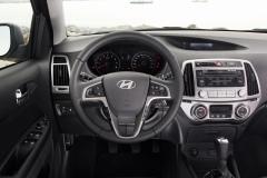 Hyundai i20 PB 2012