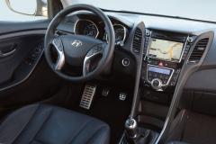 Hyundai i30 kupé 2013