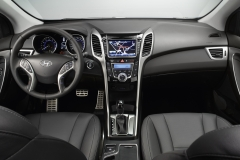 Hyundai i30 hatchback 2015