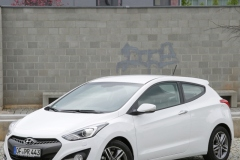 Hyundai i30 Coupe 2015