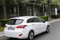 Hyundai i30 kombi 2015