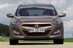 Hyundai i30 kombi 2012