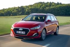 Hyundai i30 kombi 2018