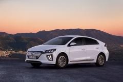 Hyundai Ioniq Electric 2019