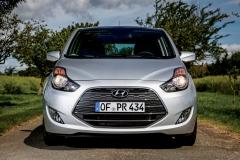 Hyundai ix20 (JC) 2015