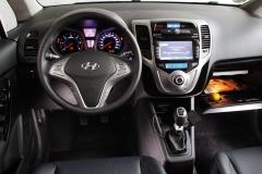 Hyundai ix20 (JC) 2010