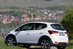 Hyundai ix20 Crossline (JC) 2014