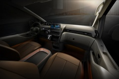 Hyundai Staria Premium 2021