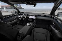 Hyundai Tucson NX4 2020