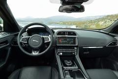 Jaguar F-Pace R-Sport 2015