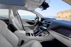 Jaguar I-Pace EV400 AWD HSE 2018