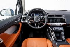 2019  Jaguar I-PACE S EV400 Caesium Blue