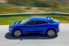 Jaguar I-Pace EV400 AWD S 2018