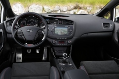 Kia Cee'd GT 2013