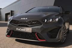 Kia Proceed 2021