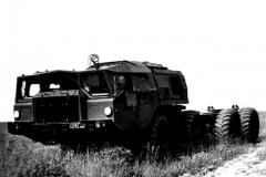 MAZ 543A