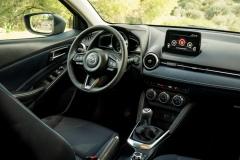 Mazda 2 DJ 2020