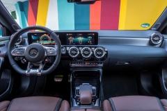 Mercedes-AMG A 45 4MATIC+ 2019