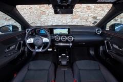 Mercedes-Benz A 180 d 2019