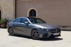 Mercedes-Benz A 180 d sedan 2019