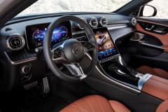 Mercedes-Benz C All Terrain (BR S206) 2021