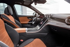 Mercedes-Benz C W206 2021