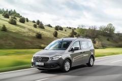 Mercedes-Benz Citan Tourer 2021