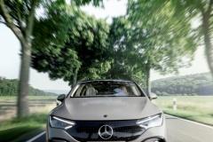 Mercedes-Benz EQE 2021