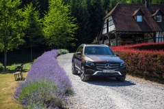 Mercedes-Benz GLC 250 4Matic Offroad 2015